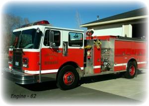 Engine 62 5x7