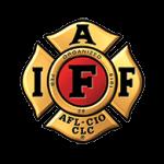 IAFF Local 4547 logog